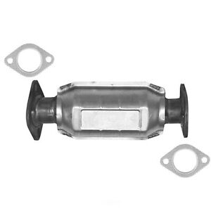Catalytic Converter-Direct Fit Rear Eastern Mfg 41049