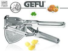 Gefu - Kartoffelpresse, verzinnt