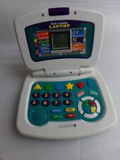 Scientific Toys Learn 'N Talk Laptop Computer Learning Boys Girls 6 Activities