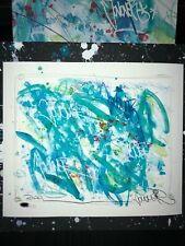 JONONE- Poetry in Motion-Limited Edition- Street Art-Kaws- Banksy-Basquiat