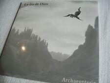 LA IRA DE DIOS-ARCHAEOPTERIX-COLOUR VINYL 100ST.LMTD.SEALED!!!-DLP-2006-NEW-NEU!