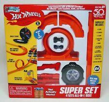 World's Smallest Hot Wheels Super Set! Black Bone Shaker & Custom Otto Mattel