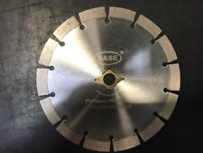 """SASE Tuck Point Thick Saw Blade for Concrete Joints 7"""" x .250"""