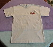"2009 Doheny Blues Music Festival CA Size ""M"" T-Shirt Light Gray  B.B. King BB"