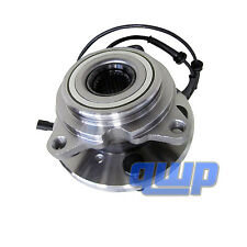 New Wheel Bearing  Hub Assembly W/ ABS Sensor  Fit  99-04 Land Rover Discovery
