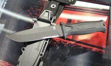 Couteau Tactical/Survival Gerber Strongarm Acier 420HC Manche FRN USA G1060