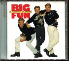 BIG FUN - A POCKETFUL OF DREAMS - REMASTERED WITH BONUS TRACKS CD ALBUM [2827]