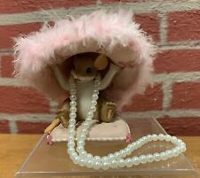 """Charming Tails """"Hats Off To A Cure"""" - 2006 - No Box - Vgc"""