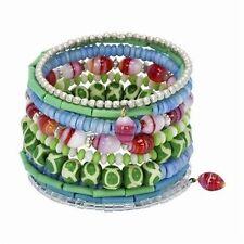 Wrap Beads Handcrafted Bracelets