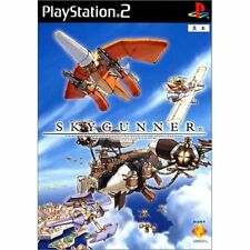 Used PS2 Sky Gunner Japan Import