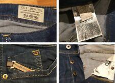 Diesel Jeans Men's Style 'DARRON' Wash 0607I, Skinny, Waist 30, Leg 30