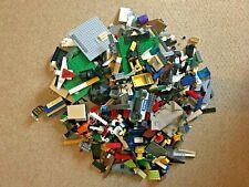 HUGE Lego BUNDLE weighing 4kg. Base boards, bricks, City, Ninjago, Superheros,