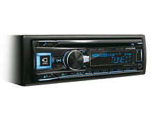 AUTORADIO SINTOLETTORE ALPINE CDE-193BT CD/FM/USB/MP3/WMA BLUETOOTH RITARDI