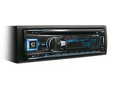 AUTORADIO SINTOLETTORE ALPINE CDE-193BT CD/FM/USB/MP3/WMA BLUETOOTH RITARDI