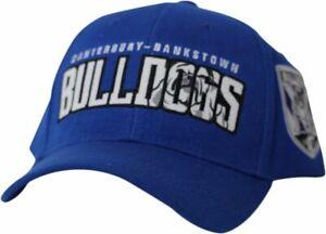 NRL - Canterbury-Bankstown Bulldogs Baseball Cap