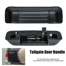 REAR OUTSIDE EXTERIOR TAILGATE DOOR HANDLE SUIT SUZUKI GRAND VITARA XL-7  '.