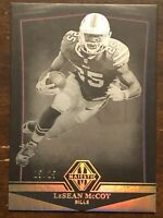 2017 LESEAN MCCOY Majestic # 25/25! Jrsy Number. Ebay 1/1?? Bills, CHIEFS!!