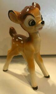 Disney Ceramic Figurine - Bambi