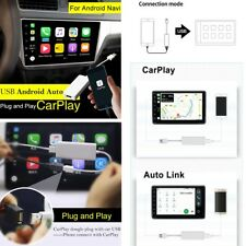 USB Apple CarPlaY Dongle pour Android AUTO iPhone iOS10 carplay Support Android