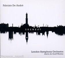 Fabrizio de Andre', Geoff Westley, London Symphony Orchestra: Sogno n.1