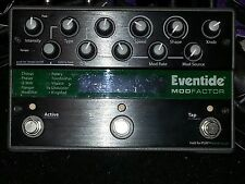 Eventide ModFactor Multi-Effects Guitar Effect Pedal