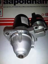 BMW X3 E83+X5 E70+X6 E71 E72 2.5 3.0 Ich Benzin 06-11 Brandneu Anlasser