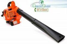 Soffiatore  Aspiratore  Aspirafoglie Trituratore 3 funzioni a scoppio 25,4cc