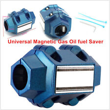 Universal Car Trucks Magnetic Power Gas Oil Fuel Saver Performance Economizer