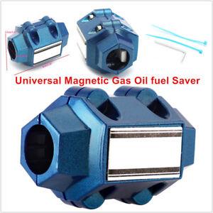 Universal Car Trucks Magnetic Power Gas Oil Fuel Saver Performance Economizer