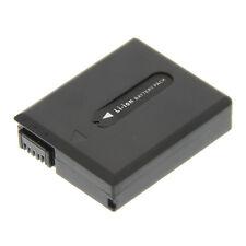 Batería Li-ion tipo np-ff50 ff51 750mah para Sony dcr-ip5