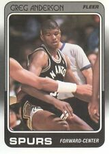 Serial Numbered Topps Original Single Basketball Cards