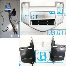 Mascherina autoradio 1 Din radio Chevrolet CRUZE 2009 > comandi al volante suoni