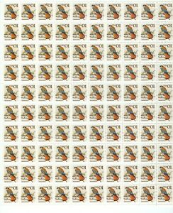 U. S. SCOTT CAT. # 2476 FULL SHEET MNH