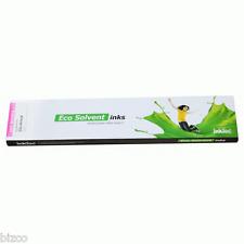 Roland Soljet EX/ XC/ SP/ VP Eco Sol InkTec brand Cartridge 440ml  Quality Korea