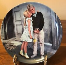 Bing & Grondahl  1986 FIRST CRUSH Ltd Ed plate Denmark