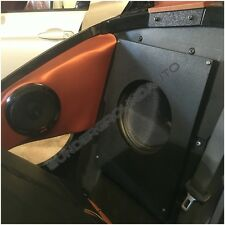 POLARIS SLINGSHOT UPPER INSIDE PODS By UAS (Pair) (Raw Gelcoat)