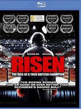 Risen,New DVD, John Murphy, Stuart Brennan, Eric Morales, Shane Richie, Tim With