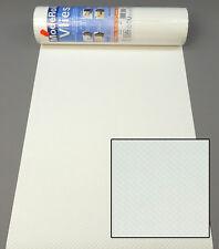Papel de Pared Pintado 1111-4 Erismann 15M uni Estructura Blanco 11114 ahaus