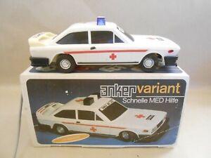 "Anker variant SMH, ""Schnelle Medizinische Hilfe"", OVP"