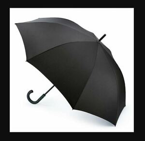 Fulton PERFORMANCE TYPHOON - 1 G844 Wind Resistant Walking Length Umbrella