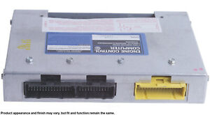 Remanufactured Electronic Control Unit  Cardone Industries  77-7749