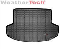 WeatherTech Cargo Liner Mat for Mitsubishi Lancer Sportback - 2010-2016 - Black