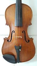 Old violin 4/4 violín al. Joseph Hell 1927