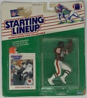 Starting Lineup Ozzie Newsome 1988 action figure
