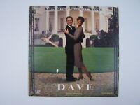 Dave LaserDisc LD (1993) 12962
