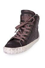 Ash Women's Hi Top, Trainer Boots