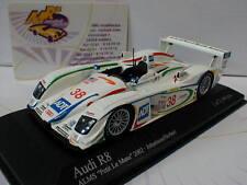 MINICHAMPS Tourenwagen- & Sportwagen-Modelle von Audi