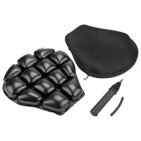 Motorcycle Seat Pad Motorcycle Air Seat Cushion Air Pad Replace Fit for AIR H6W1