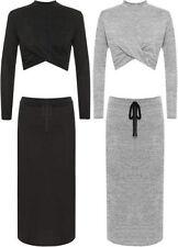 Mid-Calf Summer/Beach Regular Size Skirts for Women