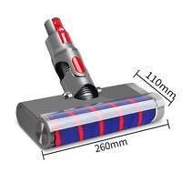 Soft Roller Head Floor Head Replacement for DYSON V7 V8 V10 V11 Vacuum Cleaner